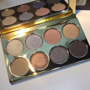 Bobbi Brown starling crystal Eye Palette